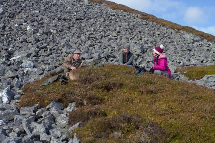 Glenesk Wildlife tours, Scotland