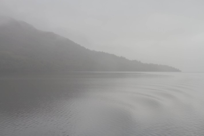 Loch Katrine, Steamship Sir Walter Scott. Heart 200