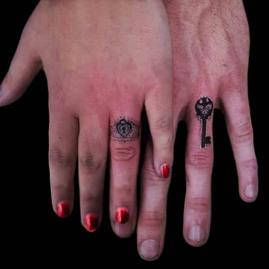 Ring Tattoo Designs For Your Cost Benefits Full Tattoo