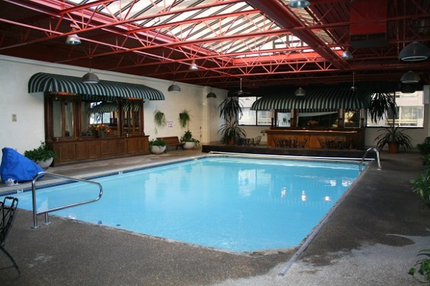 Our pool (this week)
