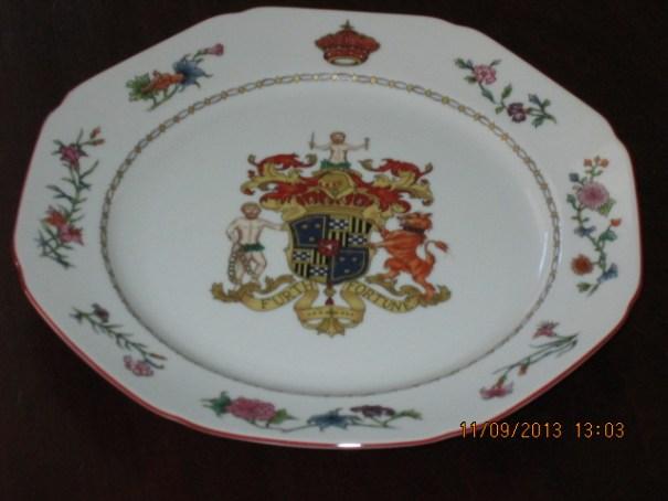 Royal China.