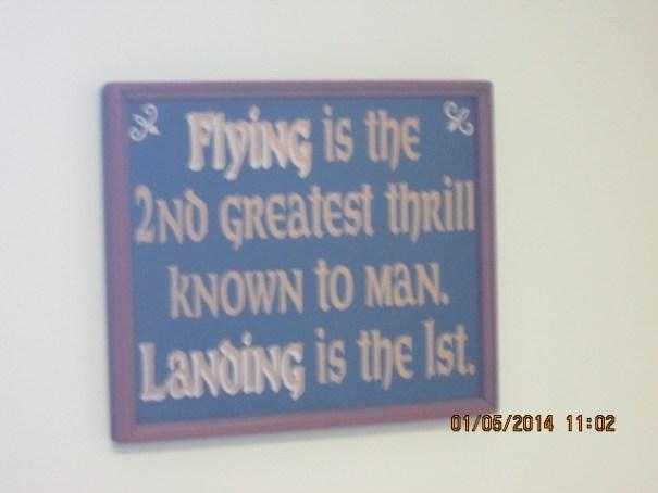 Saw this fun sign.