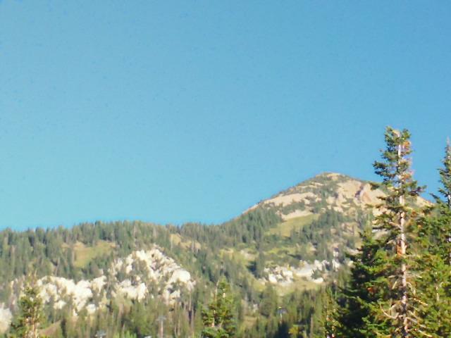 Iron Blosam Lodge Snowbird Utah 9 7 2014 Http