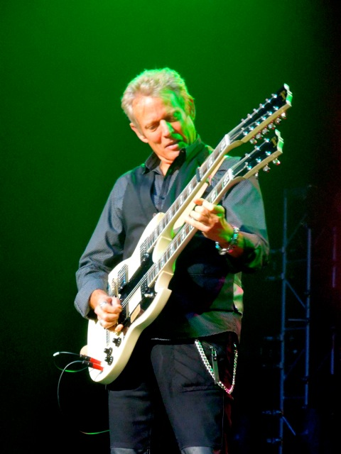 Fulltone Musical Products Inc Artists Don Felder