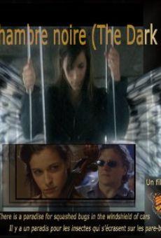La chambre noire 2009  Film en Franais  Cast et BandeAnnonce