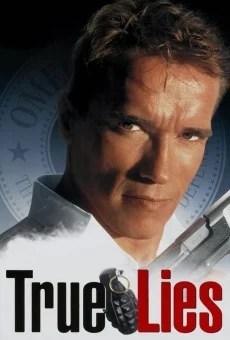 True Lies 1994 Pelcula Completa En Espaol Latino