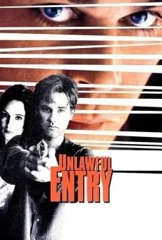 Unlawful Entry 1992 Pelcula Completa En Espaol Latino