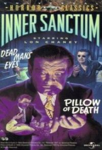 Pillow of Death (1945) - Film en Franais - Cast et Bande ...