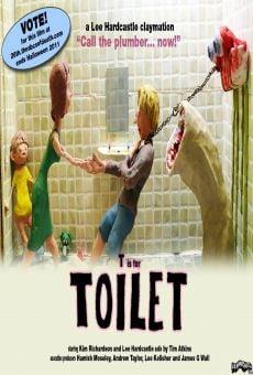 T Is For Toilet 2011 Pelcula Completa En Espaol Latino