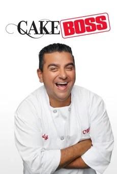 CAKE BOSS  Temporada 1 Completa en Espaol  FULLTV