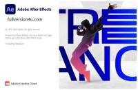AdobeAfterEffects2021