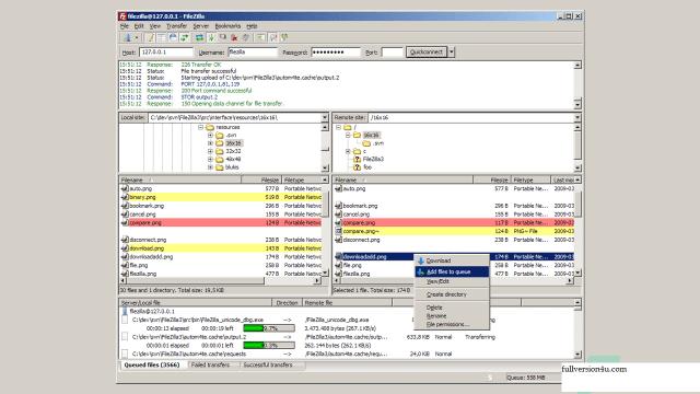 Scr1_FileZilla_free-download