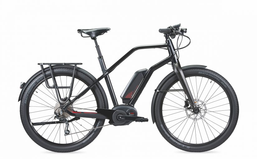 Moustache Bikes 2017: Their Best eBike Range Yet