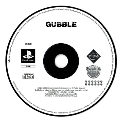 Buy Gubble Playstation Australia