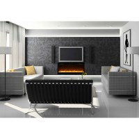 Regal Flame Lexington 35 Inch Built-in Ventless Heater ...