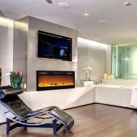 Regal Flame Lexington 35 Inch Built-in Ventless Heater ...