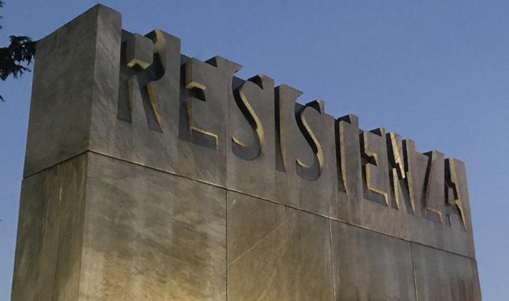Monumento della Resistenza (La Spezia)