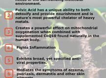 What is Fulvic Acid? - Fulom Skin