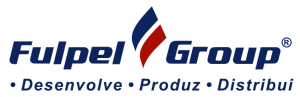 Logotipo Fulpel Group