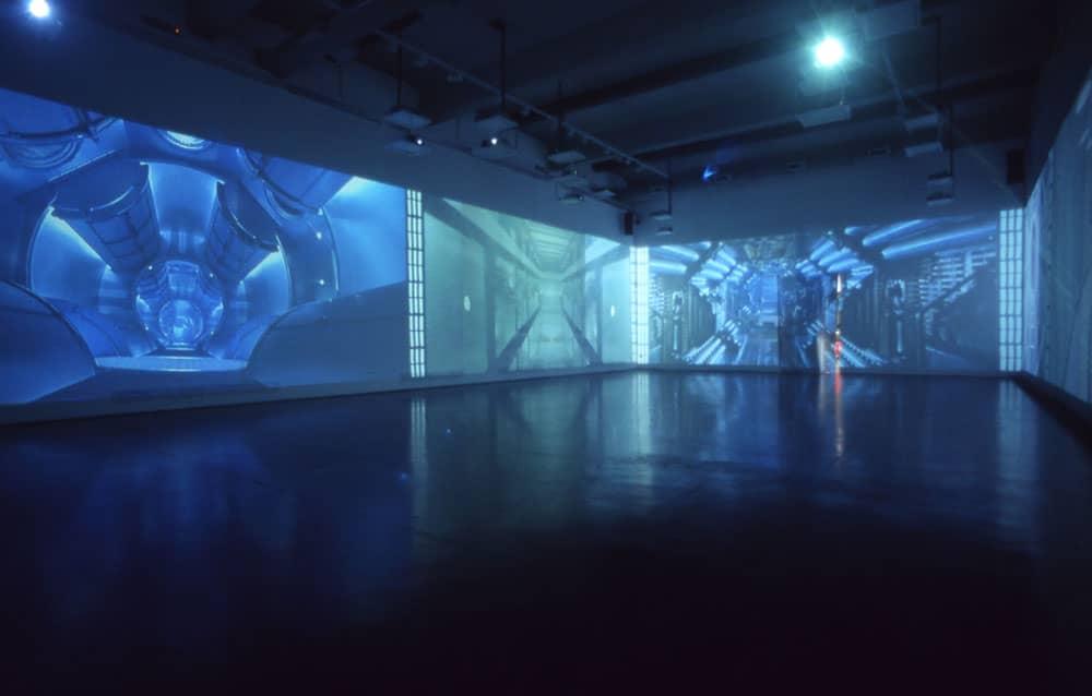 Effimera - Suoni, luci, visioni - Sarah Ciraci