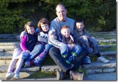 In Kent last week at Port Lympne Zoo