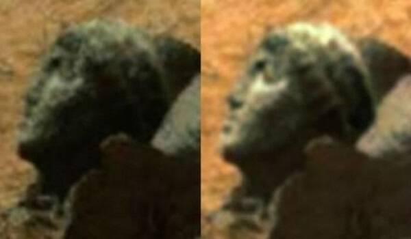 Πλανήτης Άρης: Νέα περίεργη δομή προκαλεί ερωτήματα [Βίντεο]