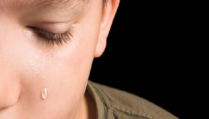 Συγκλονίζει η έκθεση 12χρονου – Εμείς περνάμε δύσκολα…