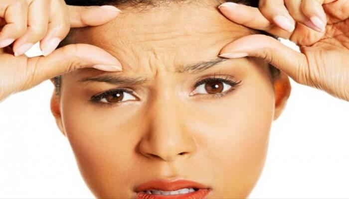 Μια μικρή ποσότητα από αυτή την φυσική κρέμα στο πρόσωπο σας και πείτε αντίο στις ρυτίδες μια για πάντα!