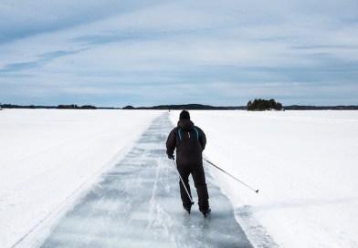 Winter Health 101