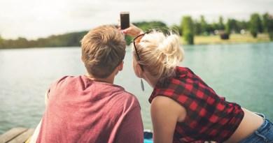 Love, Online: Social Media And Relationships