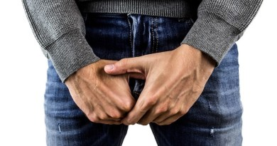 Here's Why You Should Be Checking Your Balls…