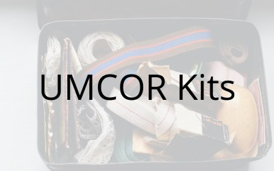 CANCELLATION of Meeting to assemble UMCOR kits