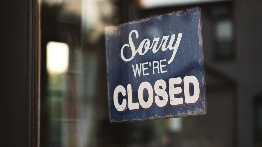 Church Office Closed Monday 2/19