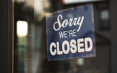 Church Office Closed Thanksgiving Weekend