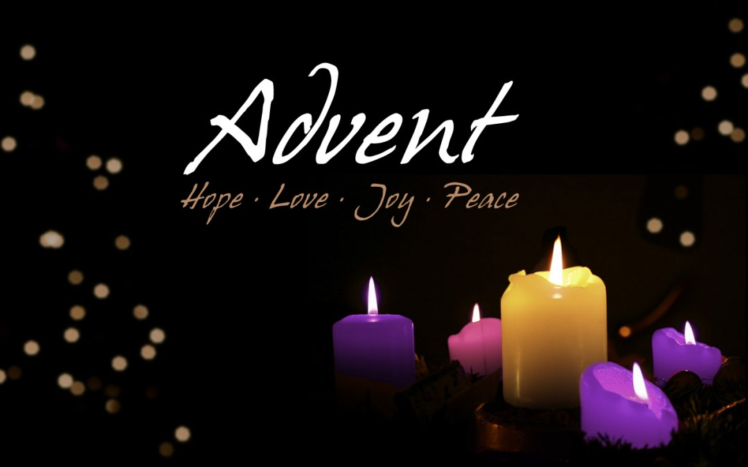 Ecumenical Advent Worship