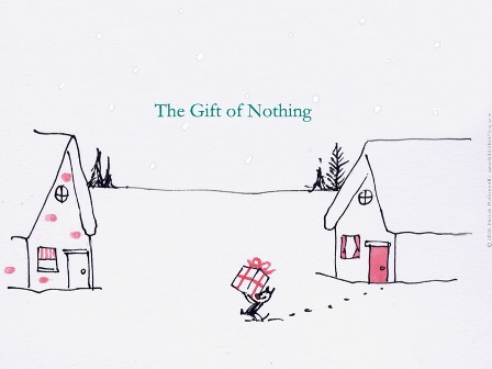 Children's Book Review: The Gift of Nothing • Mamaguru