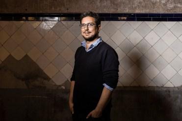 Matthieu ASSEMAN - Professeur