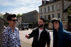 jour 3 Nevers - Reportages 27 Avril 2018 - CADA