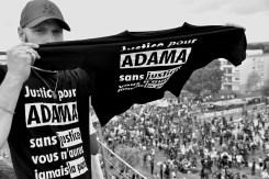 Marche pour Adama 21072K18-15