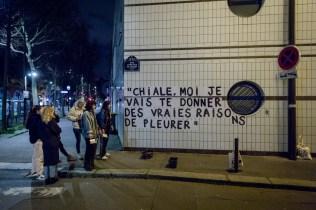 COLLEUSES PARIS