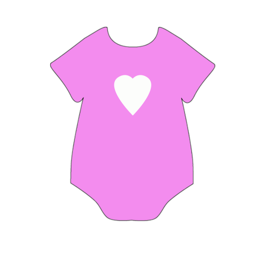 small resolution of baby onesie clipart