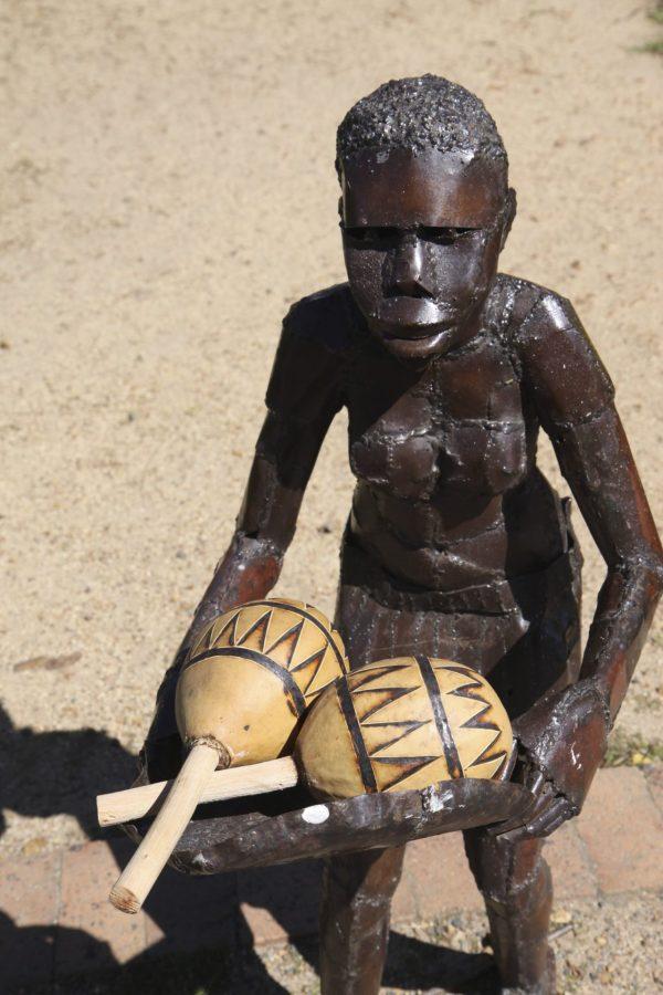South Africa Fun-damentals Susan Clarke