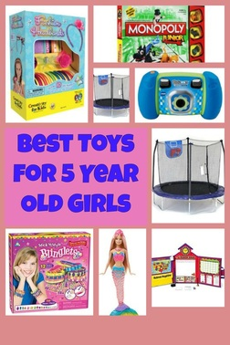 Best Toys For 5 Year Old Girls Toys For Kids