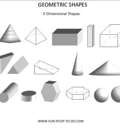 Geometric Shapes Worksheets   Free To Print [ 897 x 1311 Pixel ]