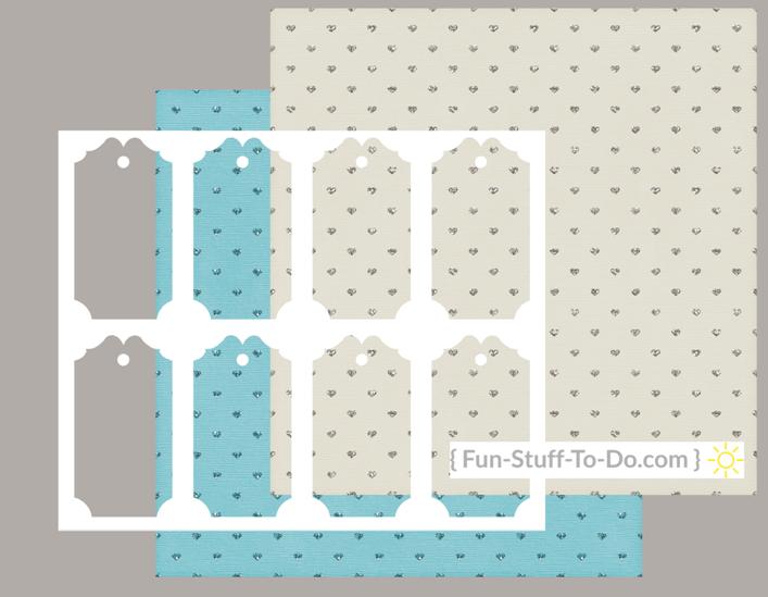 Large Printable Templates Pillow Box