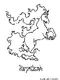 Ponyta Coloring Page
