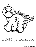 Webkinz colour in picture