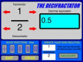 Fractions to Decimals