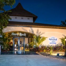 Hard Rock Cafe, American Restaurant, Sunset Drive, Freeport, Montego Bay, Jamaica