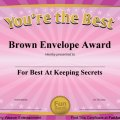 Printable awards templates co workers cihuqajy